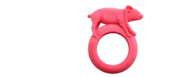 Ring Miss Piggy1984-10521