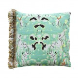 Cushion Fun Green L