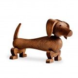Kay Bojesen Denmark Dog or Dachshund | wooden toys