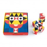 ShapeMaker | wooden toys Miller Goodman