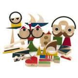 Playshapes | wooden toys Miller Goodman