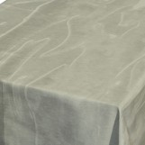 Tablecloth damask set grey | Reinoud van Vught