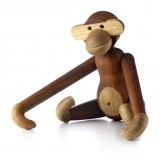 Kay Bojesen Denmark | Wooden Monkey