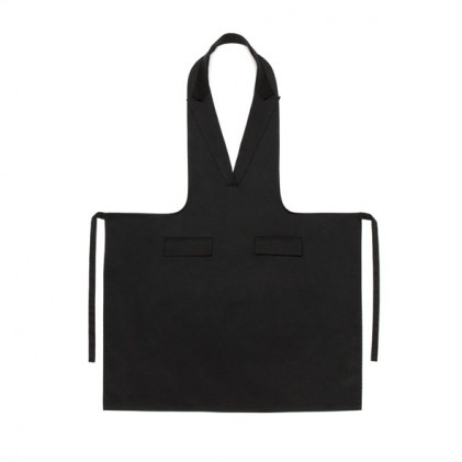 Apron Formal Collar black