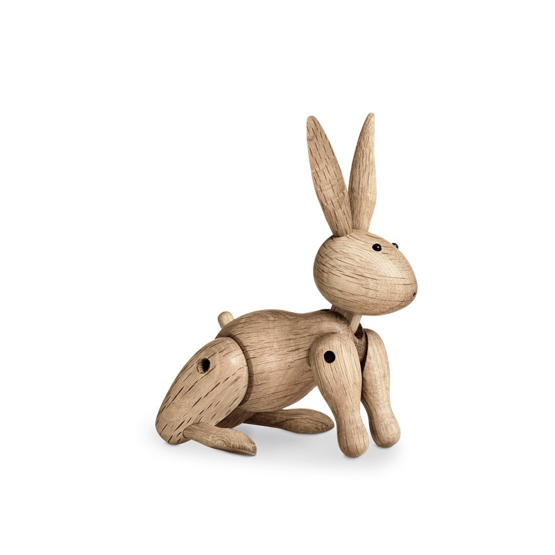 kay bojesen denmark rabbit wooden toys. Black Bedroom Furniture Sets. Home Design Ideas