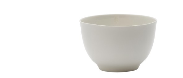 B-set bowl small white