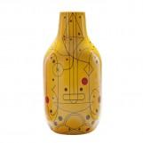 Strypy vase 3