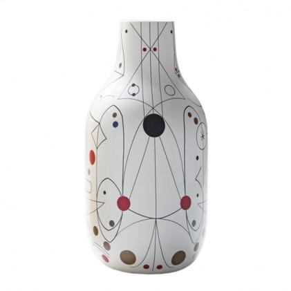 Strypy vase 4