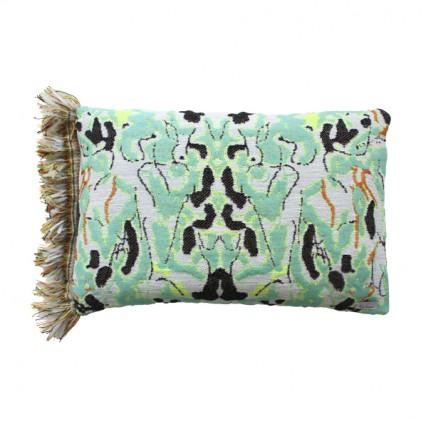 Cushion Fun Green S