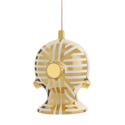 Scuba Lamp model A