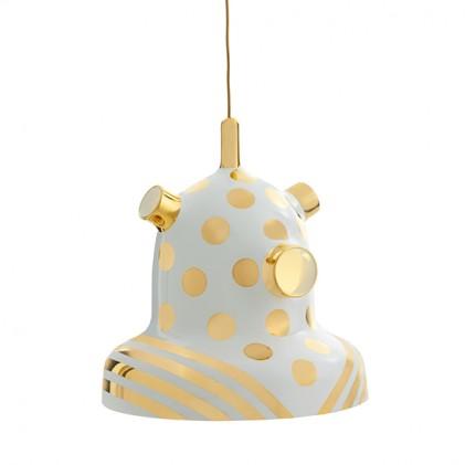 Scuba Lamp model D