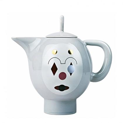 Tea pot David