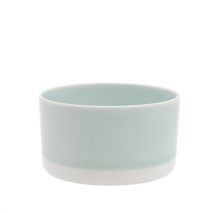 s.b. 41 tea cup light blue white