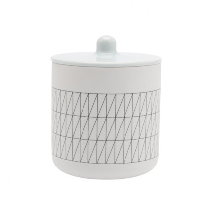 s.b. 51 container light blue grid