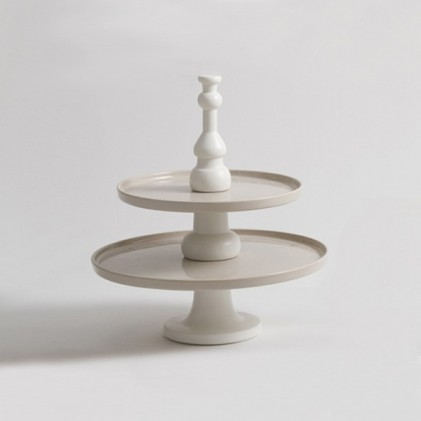 Cake stand serving plate 1