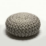 Urchin Pouf medium | Christien Meindertsma