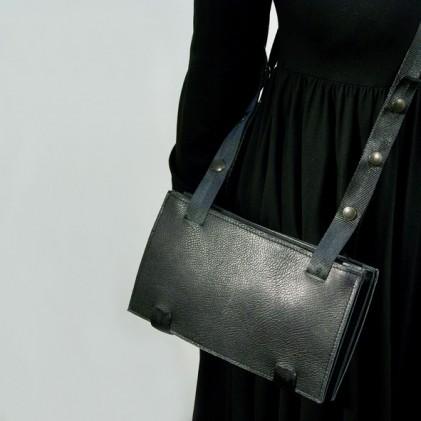 Packet bag black