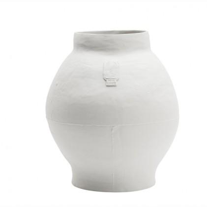 Big White pot