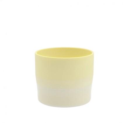 s.b. 35 espresso cup yellow