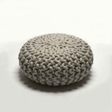 Urchin Pouf small | Christien Meindertsma