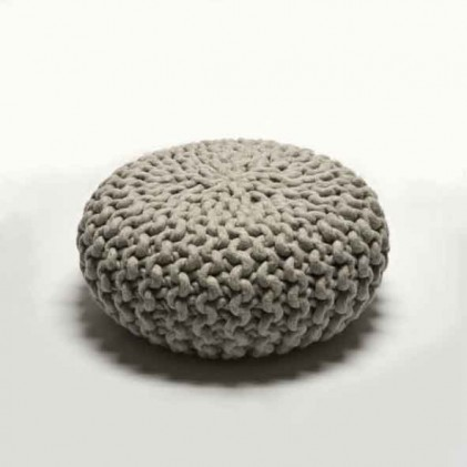 Colour sample Urchin Pouf