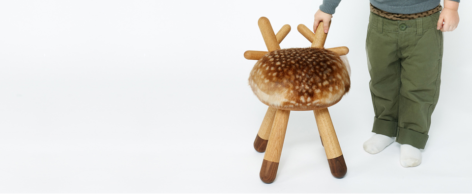 Bambi chair